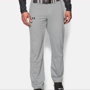Under armor baseball pants